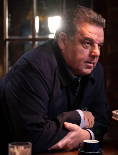 A Suspected Crime Ring - Blue Bloods Season 11 Episode 7