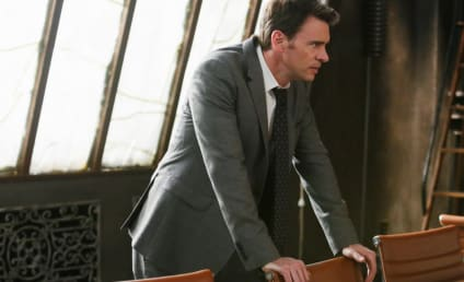 Scandal Season 4 Episode 22 Review: You Can't Take Command