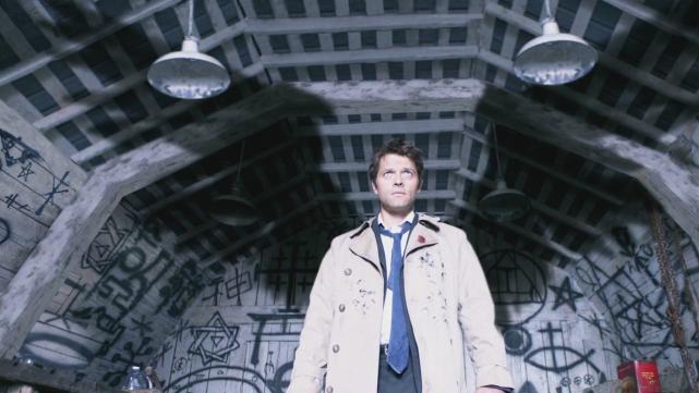 Supernatural Season 4 Episode 1