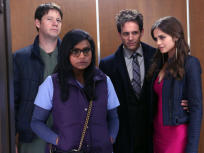 The Mindy Project Season 2 Episode 8