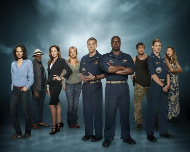 Last Resort Cast Pic