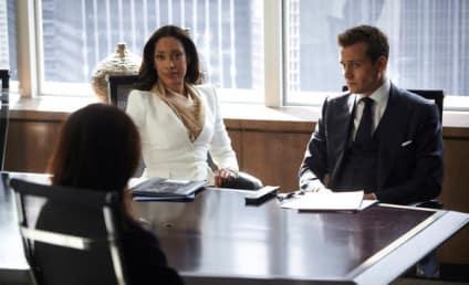 Suits Review: Carpe Diem
