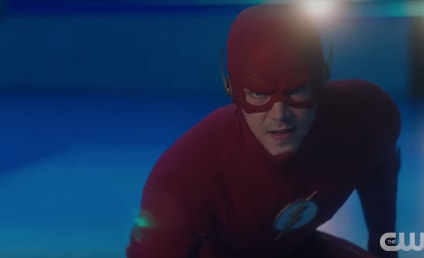 The Flash: Barry Allen Fights to Save Iris in Epic Season 7 Trailer