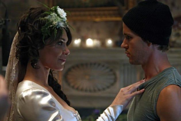 Maryann and Jason