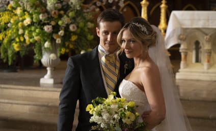 Blue Bloods Season 10: Should Viewers be a Part of Eddie and Jamie's Full Wedding?