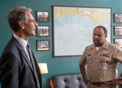 Watch NCIS: New Orleans Season 5 Episode 6 Online