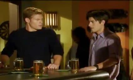 90210 Sneak Preview: The Fallout