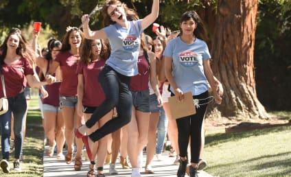 New Girl Season 6 Episode 2 Review: Hubbedy Bubby