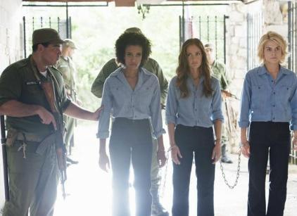 Watch Charlie's Angels Season 1 Episode 4 Online