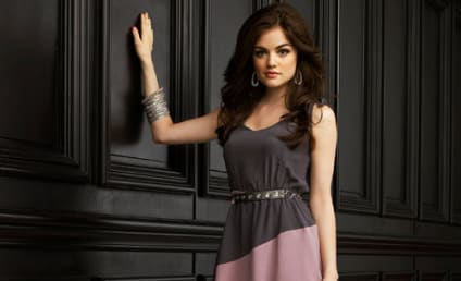 Lucy Hale on Pretty Little Liars: Cute Boys, Love Stories and Cool Fashion!