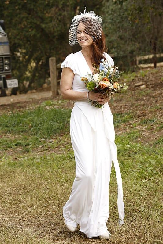 A Beautiful Bride - The Mentalist Season 7 Episode 13