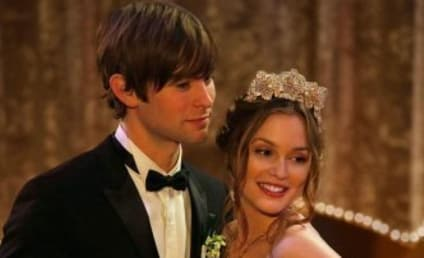 Happy 24th Birthday, Chace Crawford!