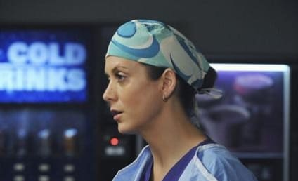 What Did You Think of the Private Practice Season Finale?