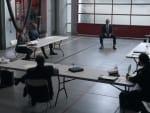 Ben testify - Station 19 Season 4 Episode 3