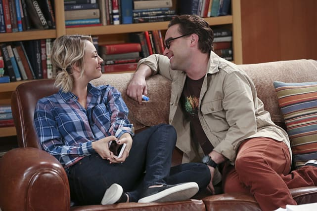 When Does Leonard And Penny Start Hookup