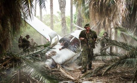 A Cushy Deployment - SEAL Team