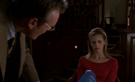 Hypnotize - Buffy the Vampire Slayer Season 3 Episode 12
