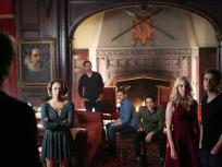 The Vampire Diaries Season 6 Episode 22