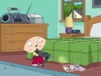 Family Guy Season 7 Episode 5