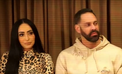 Watch Jersey Shore: Family Vacation Online: Season 4 Episode 24