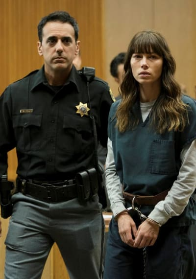 Where Is Cora Headed? - The Sinner Season 1 Episode 8