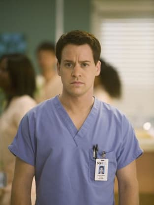 Doctor O'Malley