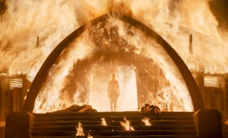 Out of the Fire - Game of Thrones Season 6 Episode 4