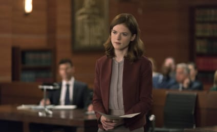 The Good Fight Season 1 Episode 2 Review: First Week
