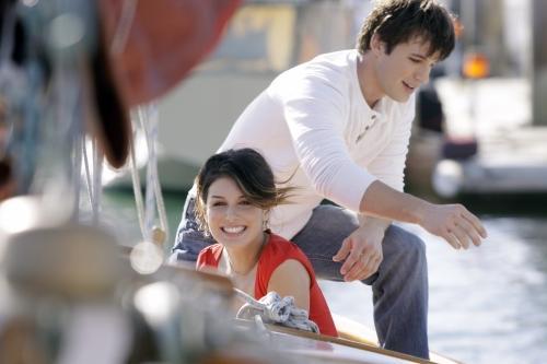 Fun Boat Ride