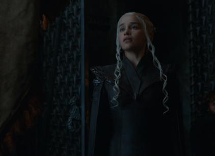 Watch Game of Thrones Season 7 Episode 1 Online
