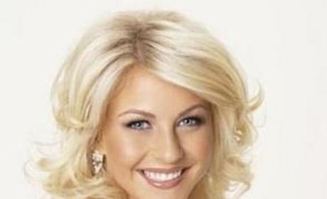 Julianne Hough Pic