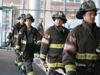Chicago Fire Season 7 Episode 1