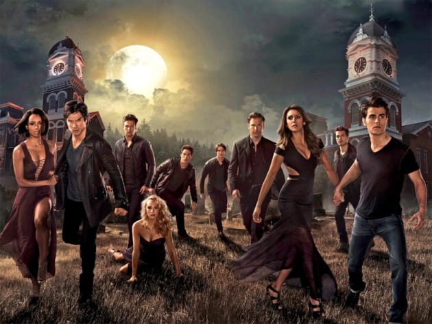 The Vampire Diaries 15 Best Episodes Ranked Tv Fanatic