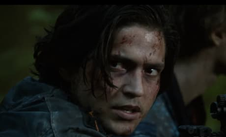 Gearing Up For a Fight - The 100