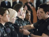 Rookie Blue Season 1 Episode 12