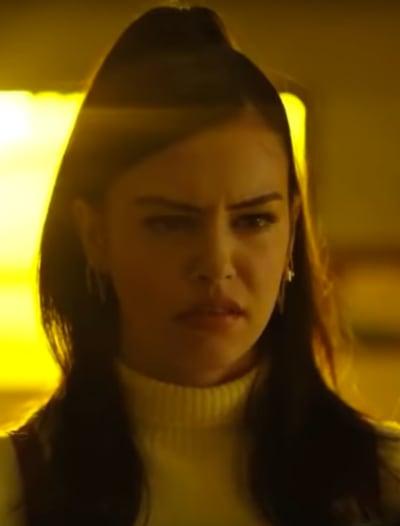 Josie Does Not Agree - Legacies Season 3 Episode 10