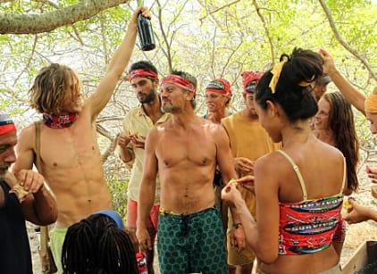 Watch Survivor Season 21 Episode 8 Online