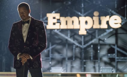 TV Ratings Report: Empire Tops Night, Star Soars
