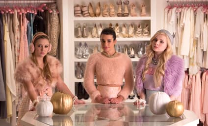 Scream Queens Season 1 Episode 5 Review: Pumpkin Patch