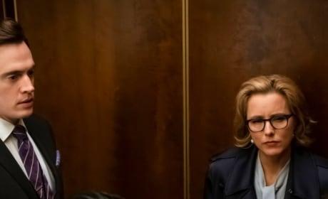A Tense Meeting - Madam Secretary Season 5 Episode 18