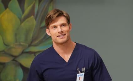Watch Grey's Anatomy Online: Season 16 Episode 21