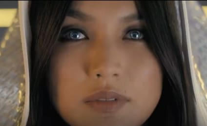 Humans Season 1 Episode 1 Review: Pilot