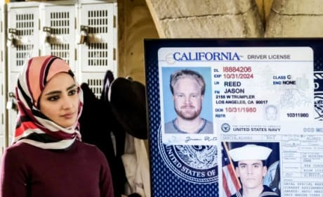 Helping Out in Ops - NCIS: Los Angeles Season 10 Episode 20