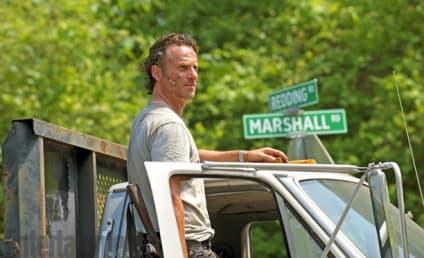 The Walking Dead Season 6: First Photo!