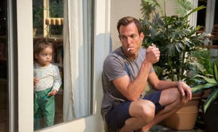 Will Arnett to Headline New CBS Sitcom