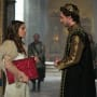 Flirting with Disaster - Reign Season 2 Episode 16