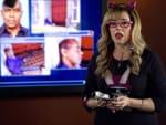 Penelope's Information - Criminal Minds