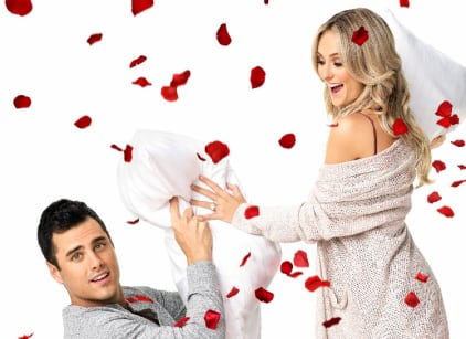 Watch Ben and Lauren: Happily Ever After? Season 1 Episode 1 Online