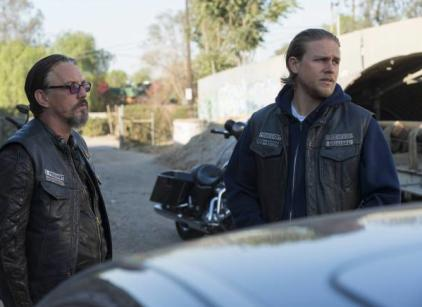 Watch Sons of Anarchy Season 6 Episode 8 Online