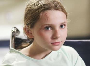 Abigal Breslin as Megan